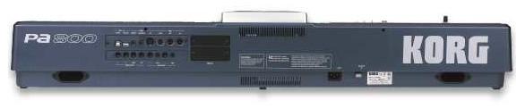 جهاز Korg Pa800 بالصور